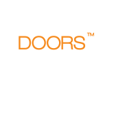 Doors Orange Logo