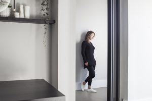 Mariska Jagt - glasdeuren - Amsterdam 2