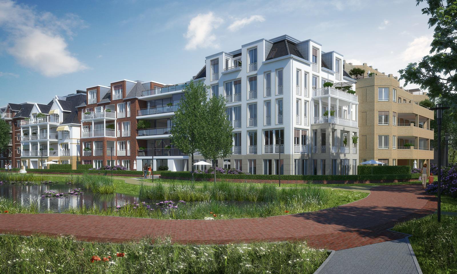 Residence Vijverpark